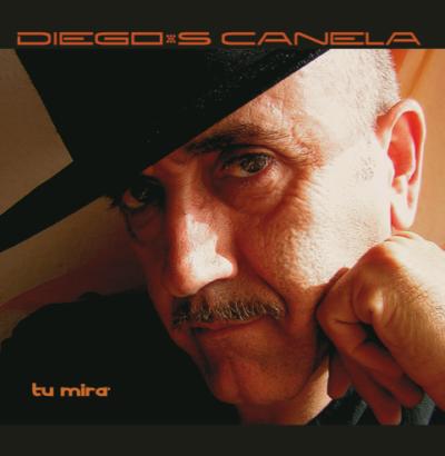 CD Label Tu mirá